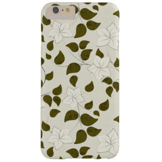 Floral Pattern  iPhone 6/6s Plus Case
