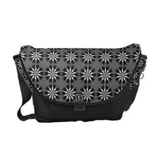 Floral pattern Messenger  Bag Messenger Bags