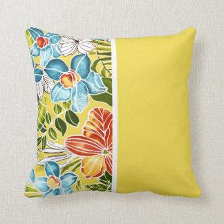 Floral pattern Pillow