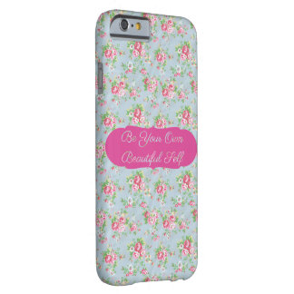Floral PhoneCase Barely There iPhone 6 Case