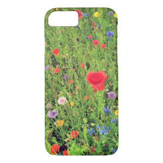 Floral Photo Apple iPhone 7, Barely There iPhone 8/7 Case