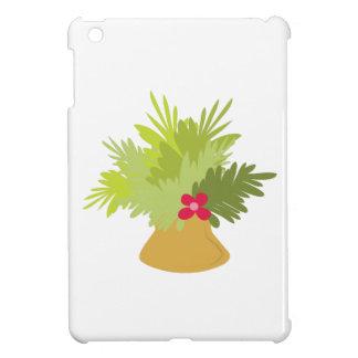 Floral Plant iPad Mini Case