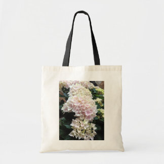 Floral Power Tote Bag