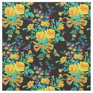 Floral Prints Fabric