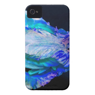 Floral quietly Life with Tulip iPhone 4 Case