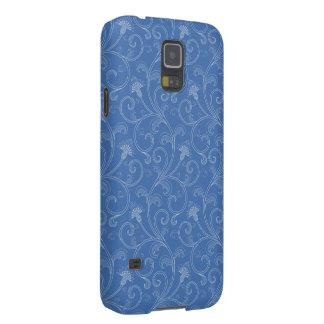 Floral Samsung Galaxy S5 Case