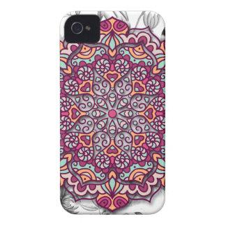 Floral Send it Case-Mate iPhone 4 Case