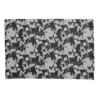 Floral Splash Pillowcase