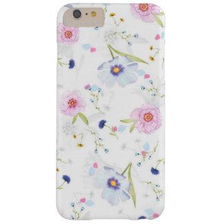 Floral Springtime Flowers iPhone Case