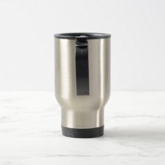 Floral Stainless Steel Mug