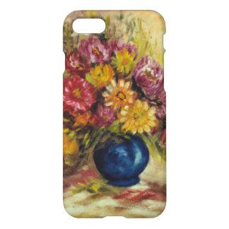 Floral Still Life Original Fine Art iPhone 8/7 Case