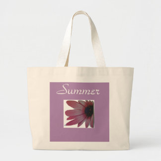 Floral Summer Tote For Women