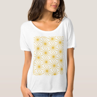 Floral Sun T-Shirt