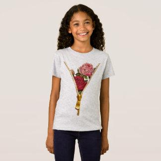 Floral T-shirt t-shirt