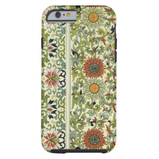 floral tapestry design iPhone 6 case