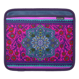 Floral Tapestry Ipad Cover iPad Sleeves