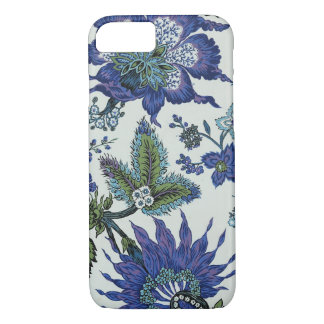 Floral Tapestry Iphone Case
