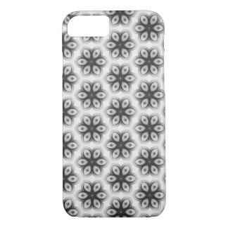 Floral texture iPhone 8/7 case