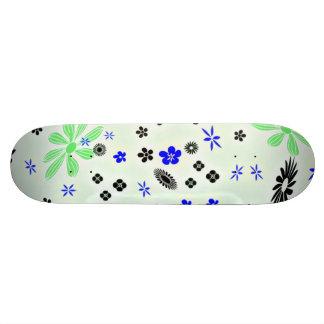 floral twist 416D(I) Skateboards