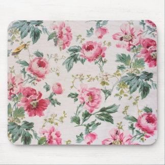 Floral Vintage Mousepads