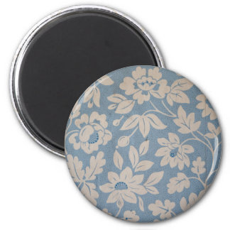 Floral Wall Magnet