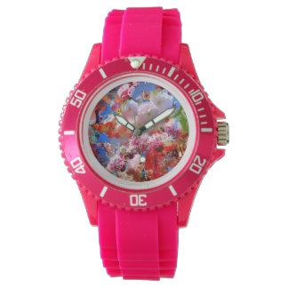 Floral Watch