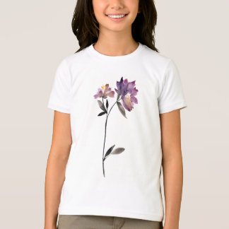 Floral Watercolor III T-Shirt
