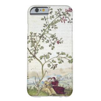 Floral watercolour smartphone Case