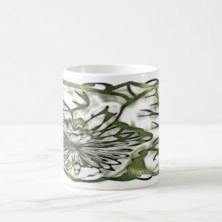 FloralMug Coffee Mug