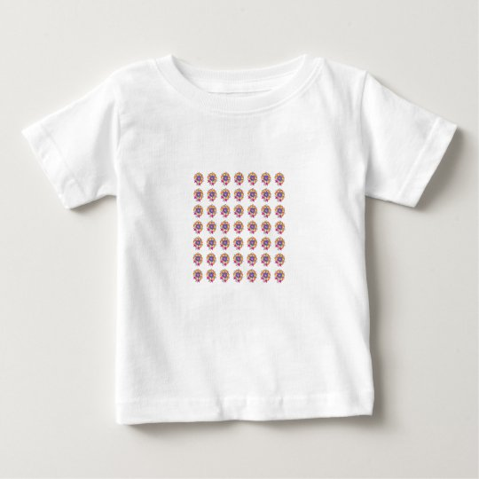 Florals Baby T-Shirt