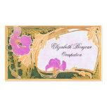 Florals ~ Business Card