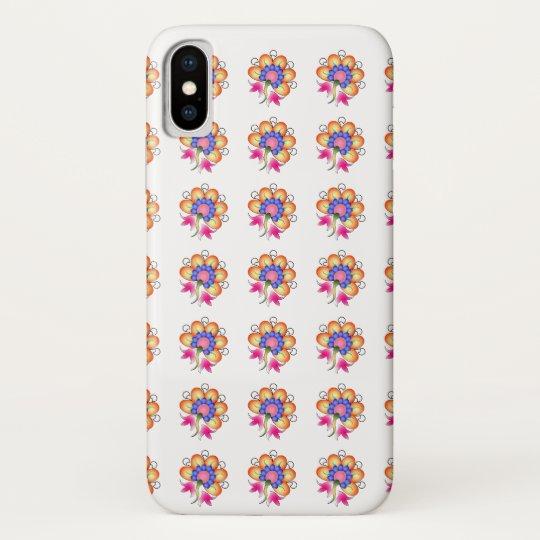 Florals Galaxy Nexus Covers