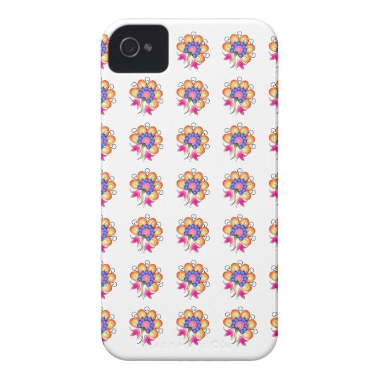 Florals iPhone 4 Covers