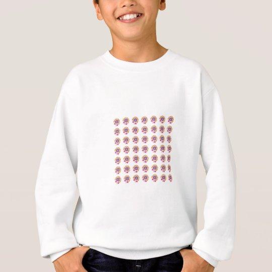 Florals Sweatshirt