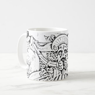 Florance-Perseus with the Head of Medusa Coffee Mug