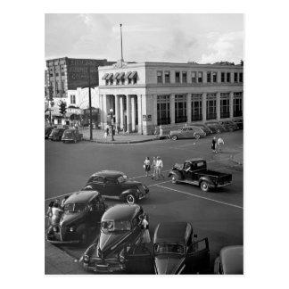 Florence Alabama: 1942 Postcard