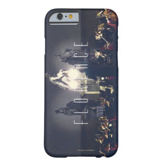 Florence Barely There iPhone 6 Case