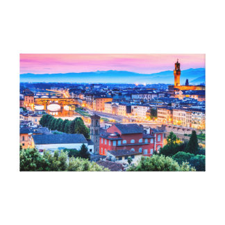 Florence- canvas