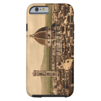 Florence Cathedral, Tuscany, Italy Tough iPhone 6 Case