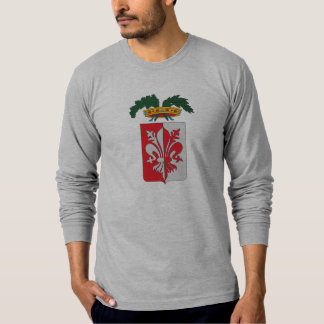 Florence Coat of Arms T-shirt