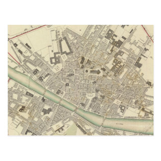 Florence Firenze Postcard
