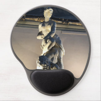 Florence Gel Mouse Pad