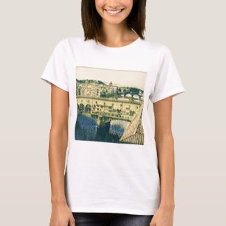 Florence in Art T-Shirt