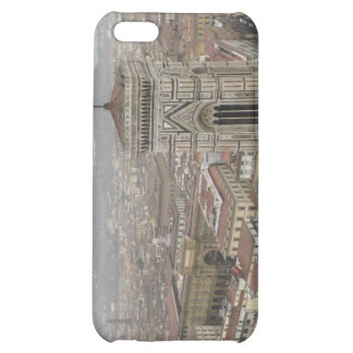 Florence iPhone Case Cover For iPhone 5C