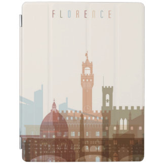 Florence, Italy | City Skyline iPad Smart Cover