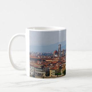 Florence Italy Il Duomo Coffee Mug