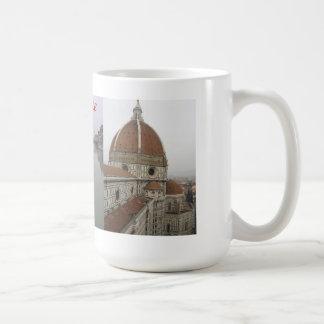 Florence, Italy Multi-View Mug