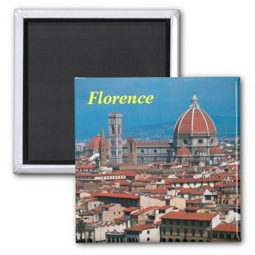 Florence magnet
