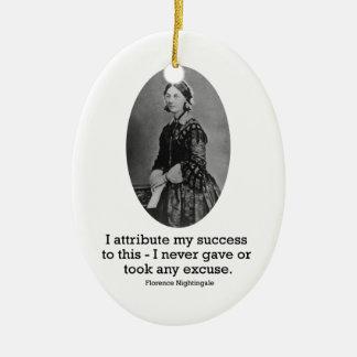 Florence Nightingale Ornament