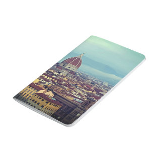 Florence Notebook Journals